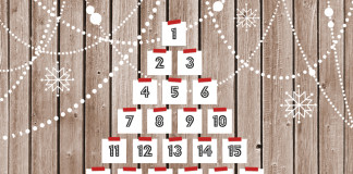 Adventskalender last minute