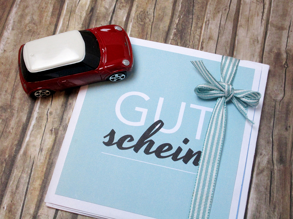 Einen Reisegutschein Originell Verpacken Gifts Of Love
